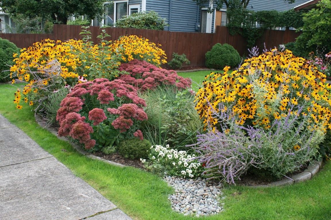 Residential resources headwaters swcd for Garden design solutions